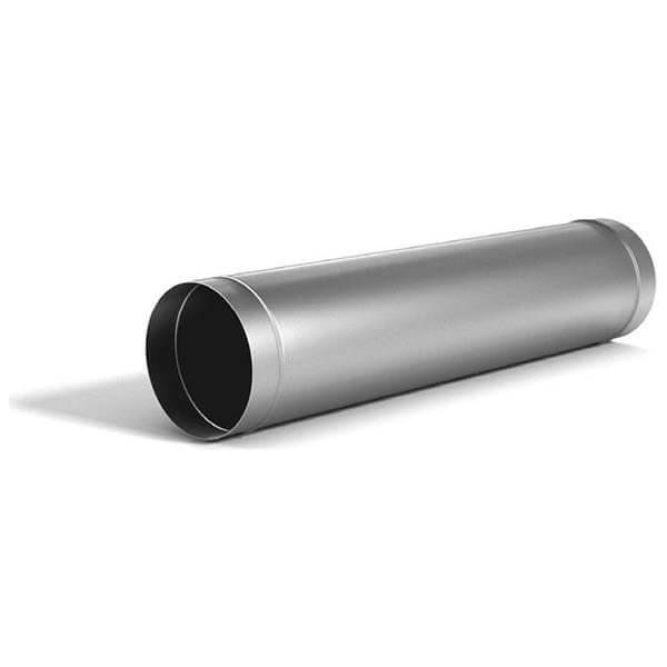 Труба вентиляционная d=315 мм, Lmax=1250 мм, прямошовная