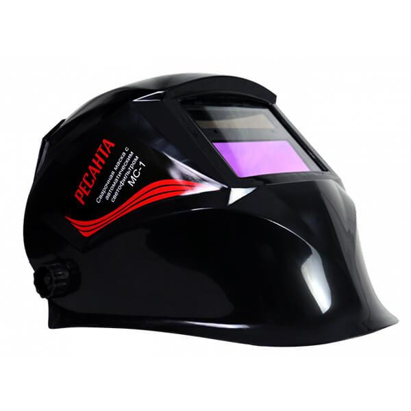 Сварочная маска Ресанта МС-1