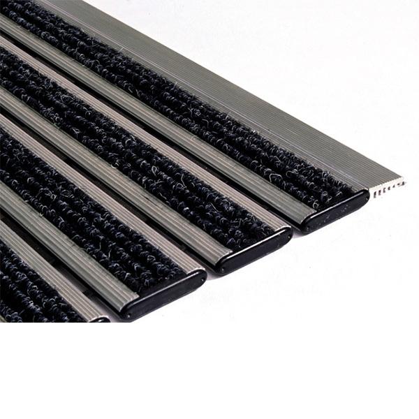 Придверная грязезащитная решетка Респект Текстиль