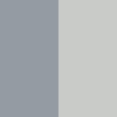 Почтовый ящик ПЯ-7АВ двухцветные