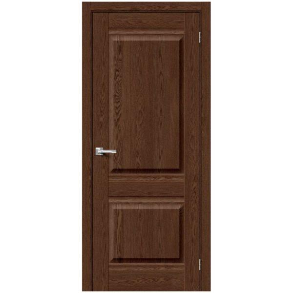 Межкомнатная дверь Прима-2, BrownDreamline