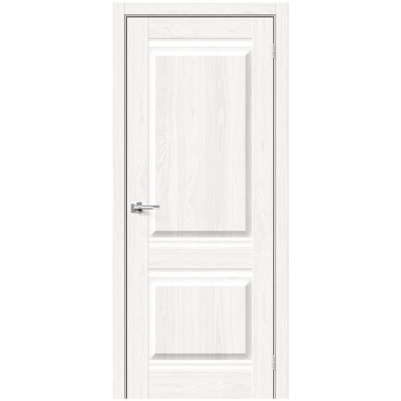 Межкомнатная дверь Прима-2, WhiteDreamline