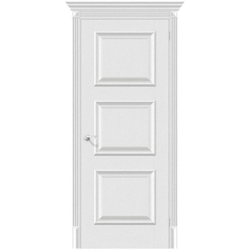 Межкомнатная дверь Классико-16, Virgin