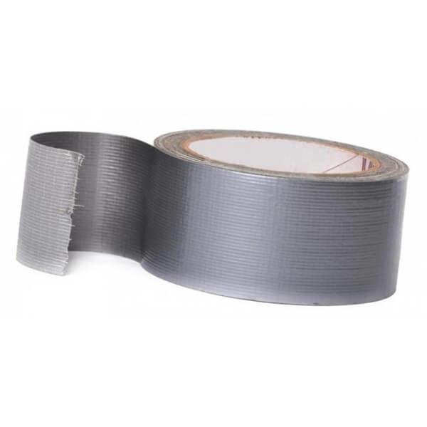 Армированный скотч (ТПЛ) 50мм x 40м