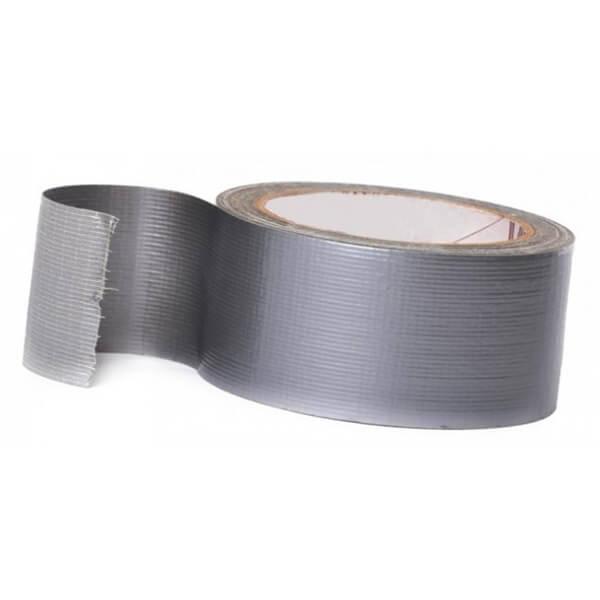 Армированный скотч (ТПЛ) 50мм x 40м, 24 шт