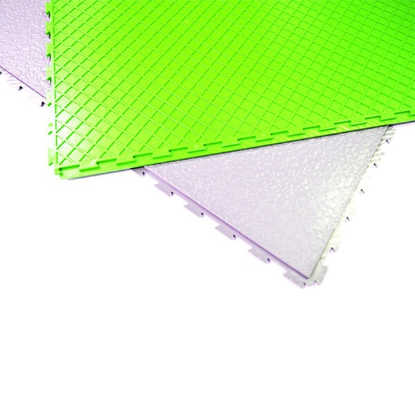 Модульное напольное ПВХ-покрытие Sensor Secret Tech 7x500x500 мм