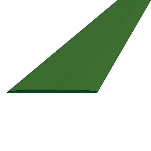 ПВХ лента для разметки 50мм х 25м зеленая