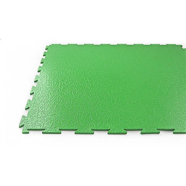 Модульное напольное ПВХ-покрытие Sensor Tech 7x500x500 мм