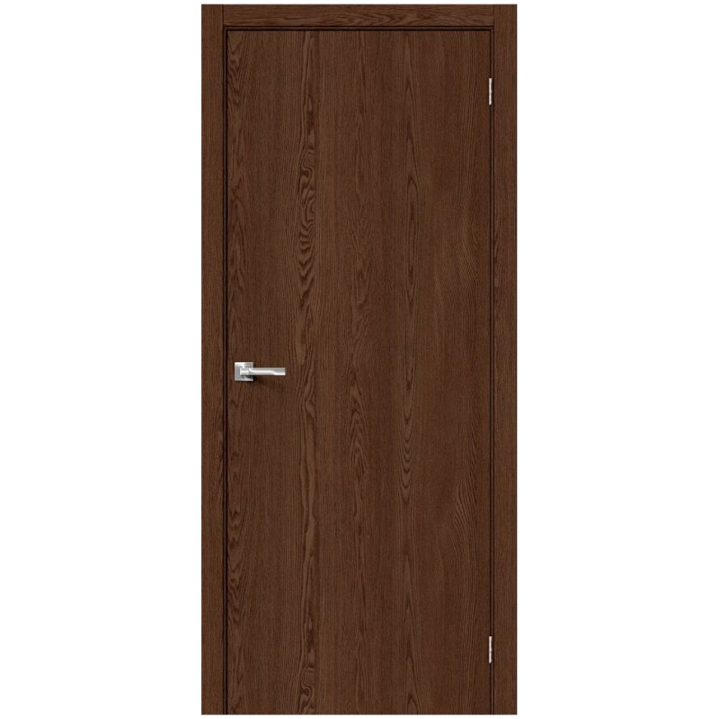 Межкомнатная дверь Браво-0, BrownDreamline