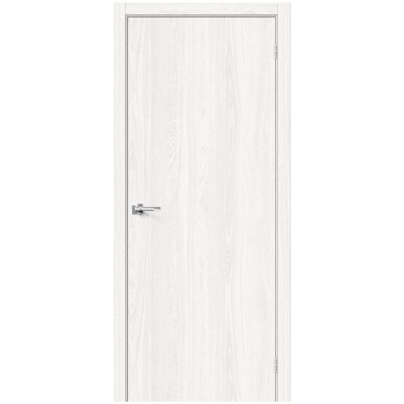 Межкомнатная дверь Браво-0, WhiteDreamline