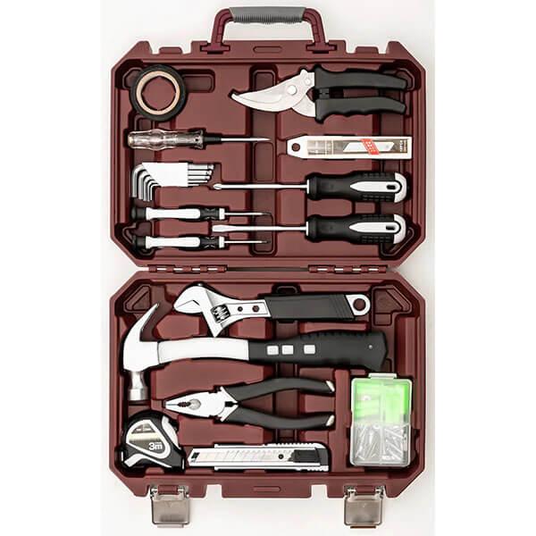 Универсальный набор инструментов Crest, 29 предметов