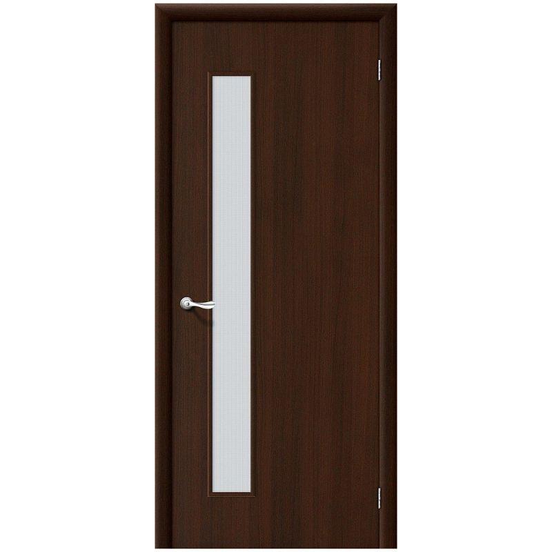 Межкомнатная дверь Гост ПО-1, Л-13 (Венге), Кризет