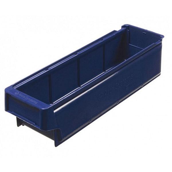 Лоток для склада System 9000 400х115х100 мм