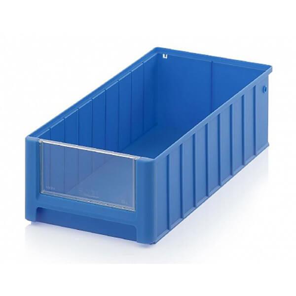Складские лотки и полочные контейнеры