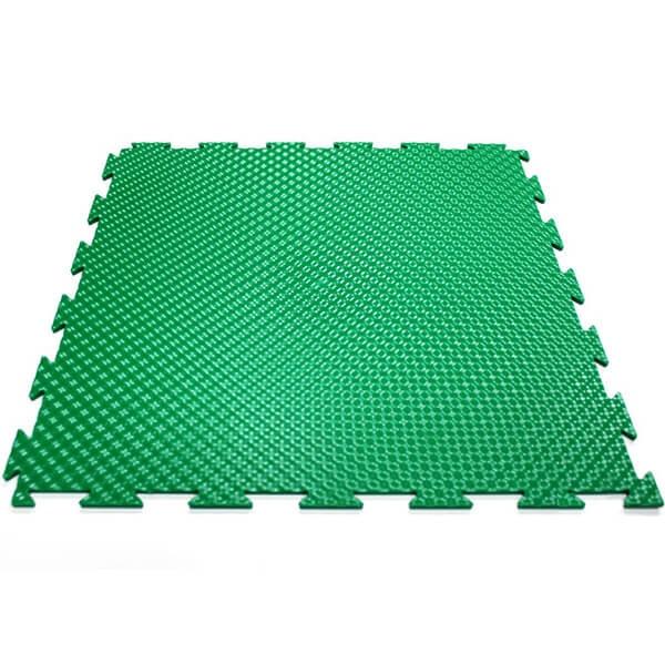 Модульное напольное ПВХ-покрытие Factor 6x375x375 мм