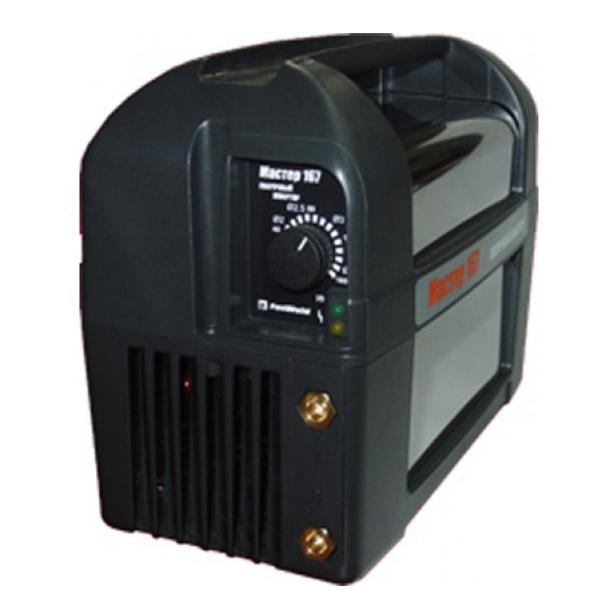 Инвертор MMA Foxweld Master 137 (220 В) комплект