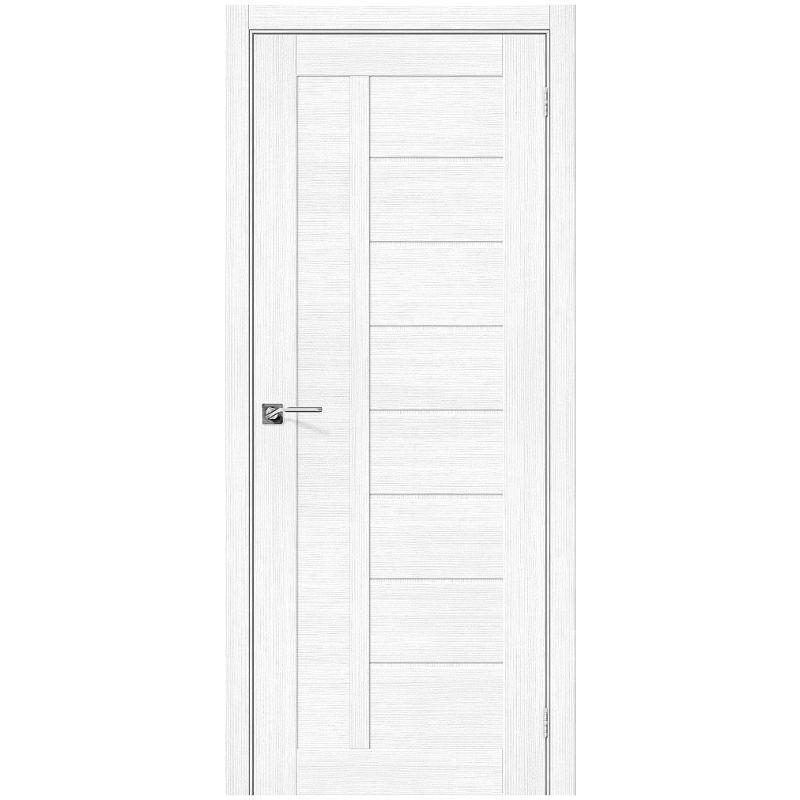 Межкомнатная дверь Порта-26, Snow Veralinga