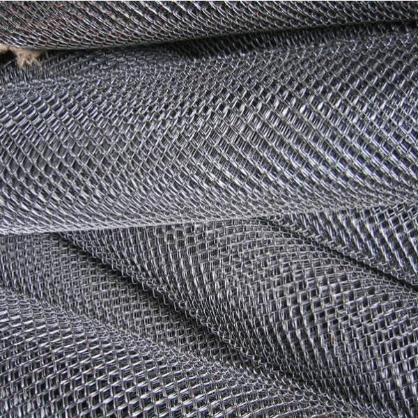 Сетка рабица неоцинкованная 1,2х10 м ячейка 50х50 мм