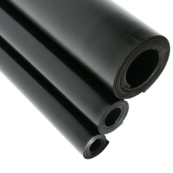 Дорожки противоскользящие резиновые (ТМКЩ) ГОСТ 7338-90, 2 мм, 10м