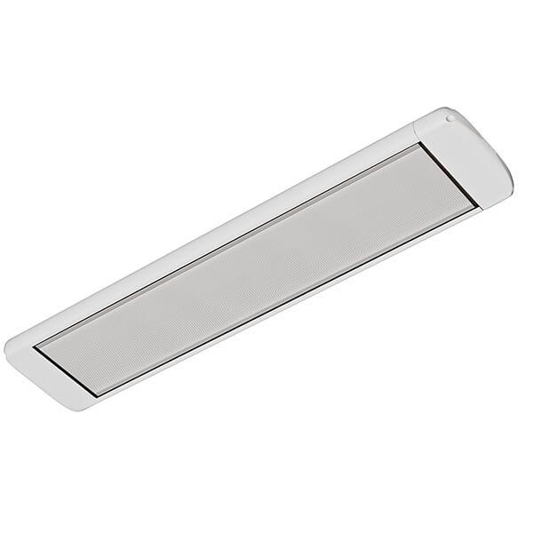 Инфракрасный обогреватель Алмак ИК-8 16 м², белый