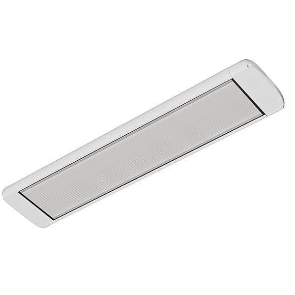 Инфракрасный обогреватель Алмак ИК-5 7 м², белый