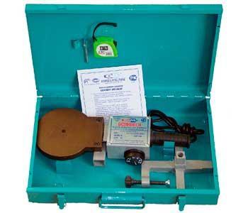 Аппарат для сварки полиэтиленовых труб GM 0021