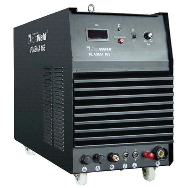Инверторная установка Foxweld Plasma 163