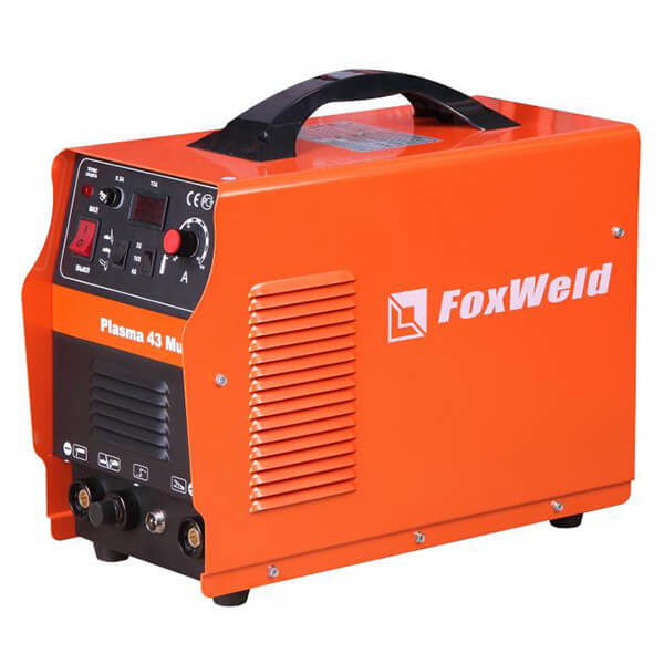 Инверторная установка Foxweld Plasma 43 Multi