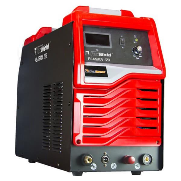 Инверторная установка Foxweld Plasma 123