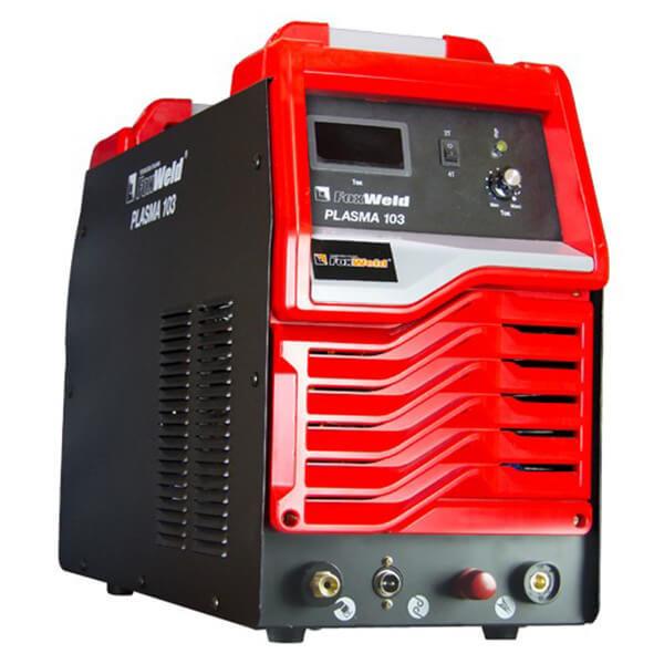 Инверторная установка Foxweld Plasma 103
