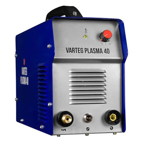 Установка воздушно-плазменной резки Varteg Plasma 40