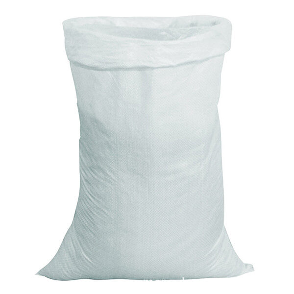 Мешки ПП на 25 кг, 45х75 см с ПНД вкладышем, белый