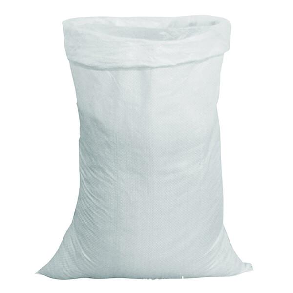Мешки ПП на 50 кг, 56х96 см с ПНД вкладышем, белый