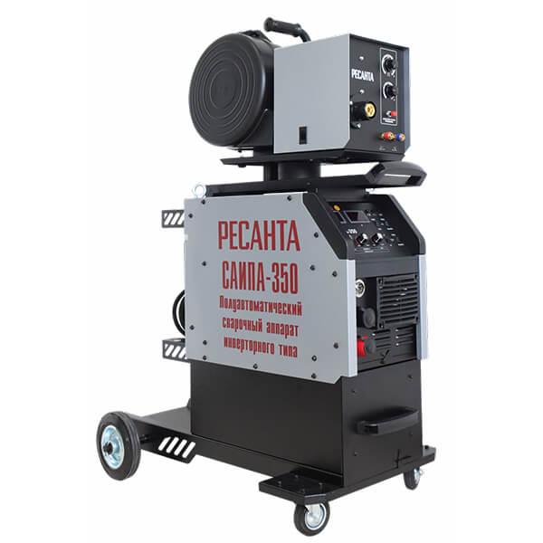 Полуавтомат-инвертор Ресанта САИПА-350 (380 В)