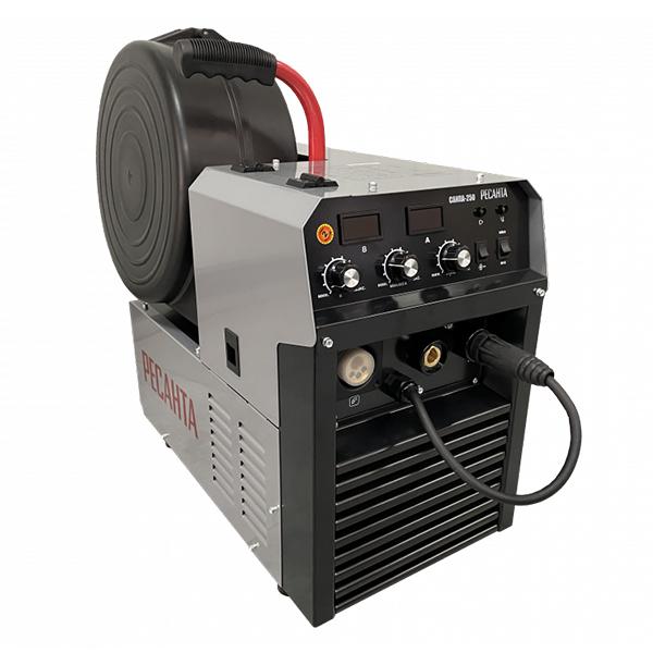 Полуавтомат-инвертор Ресанта САИПА-250 (380 В)