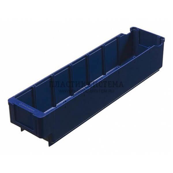 Лоток для склада System 9000 400х94х80 мм