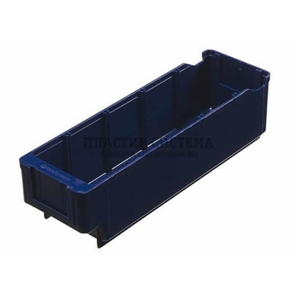 Лоток для склада System 9000 300х94х80 мм