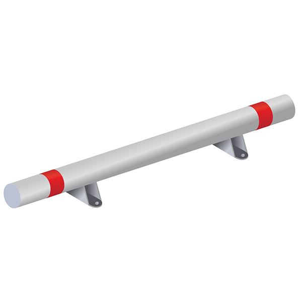 Колесоотбойник КО-108.2.000 СБ (труба Ø108)