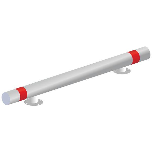 Колесоотбойник КО-108.3.000 СБ (труба Ø108)