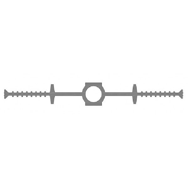 Гидрошпонка ПВХ ДВ-270/25