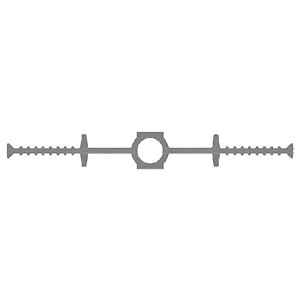 Гидрошпонка ПВХ ДВ-220/25