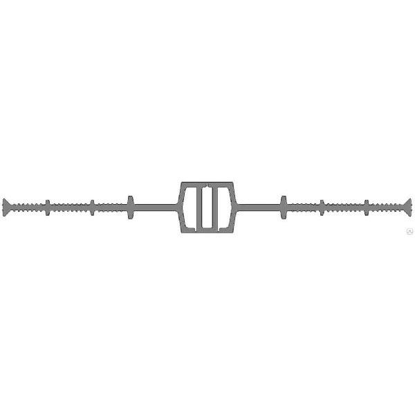 Гидрошпонка ПВХ ДВ-320/40