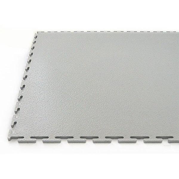 Модульное напольное ПВХ-покрытие Sensor Euro 7x500x500 мм
