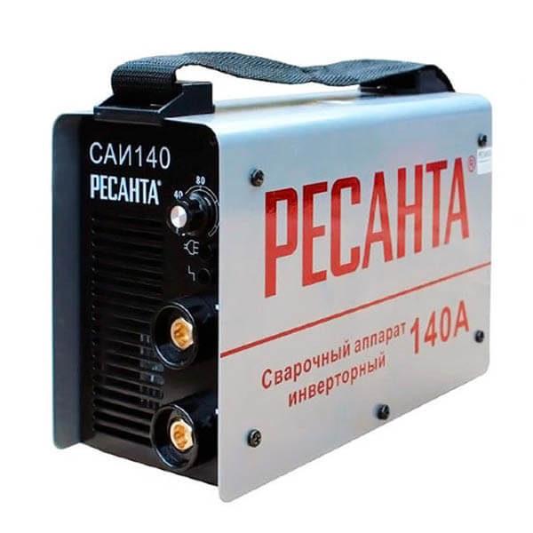 Инвертор Ресанта САИ-140 (220 В) комплект