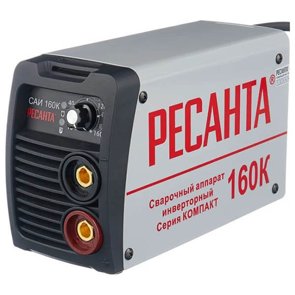 Инвертор Ресанта САИ-160К (220 В) комплект