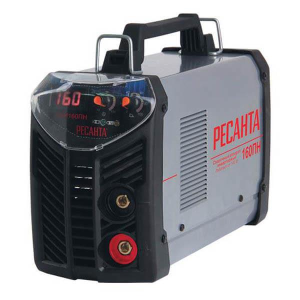 Инвертор Ресанта САИ-160ПН (220 В) комплект