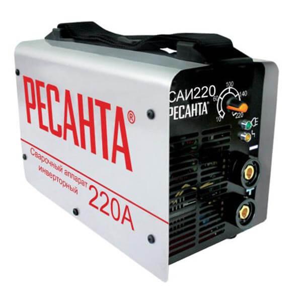 Инвертор Ресанта САИ-220 (220 В) комплект