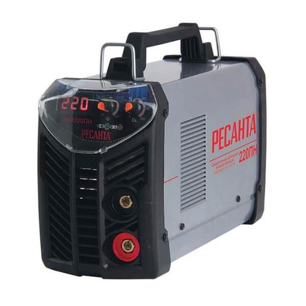 Инвертор Ресанта САИ-220ПН (220 В) комплект