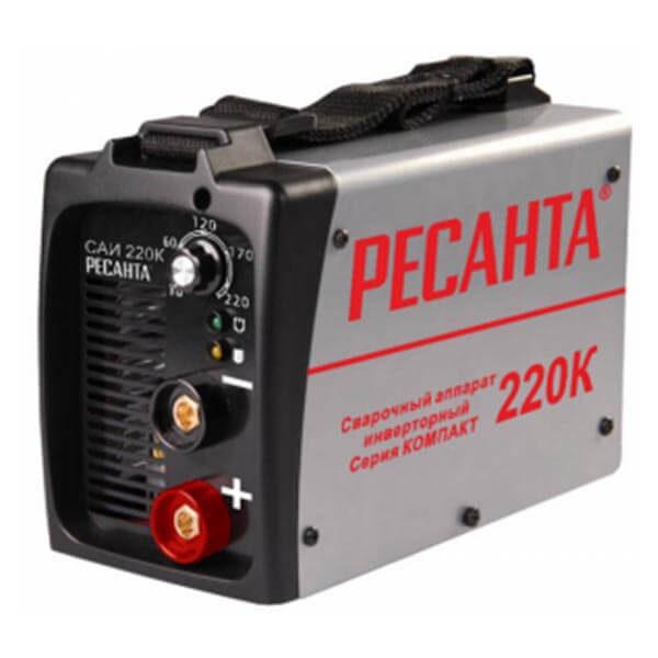 Инвертор Ресанта САИ-220К (220 В) комплект