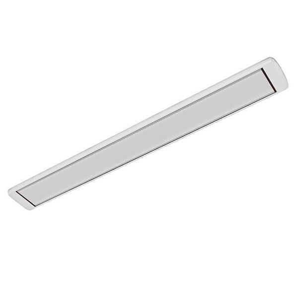 Инфракрасный обогреватель Алмак ИК-16 30 м², белый
